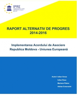 Implementation of the EU-Moldova Association Ag...