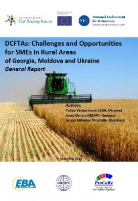 DCFTAs: Challenges and Opportunities for SMEs i...