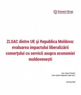 EU-Moldova DCFTA: assessing the impact of the l...