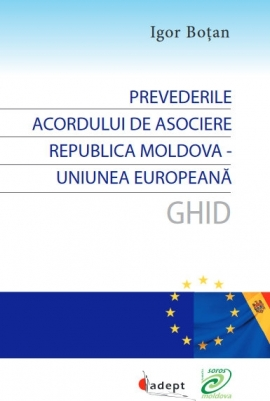 Provisions of the EU - RM Association Agreement