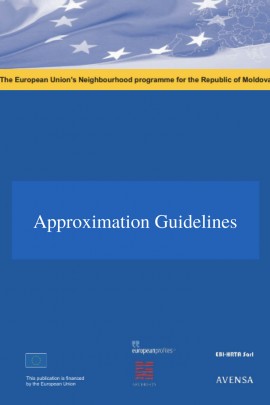 Approximation Guidelines